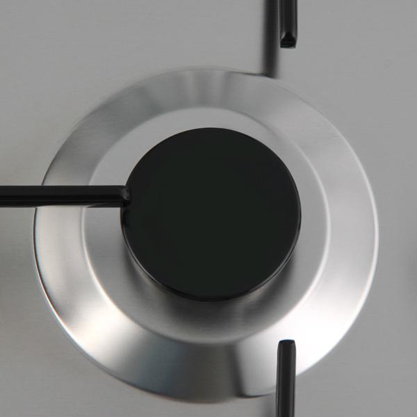Встраив. газовая панель Hansa BHGI61015