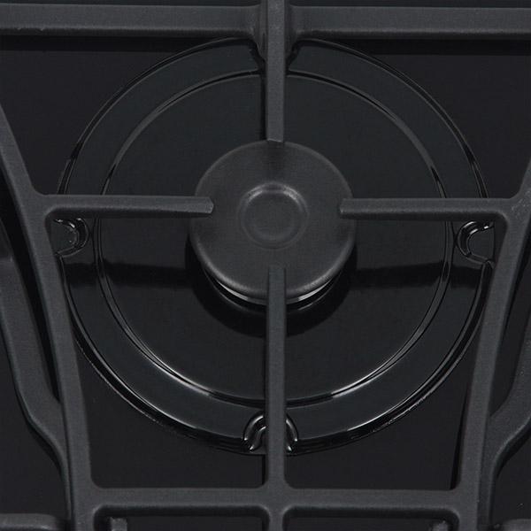 Встраив. газовая панель Darina 1T BGC341 12B
