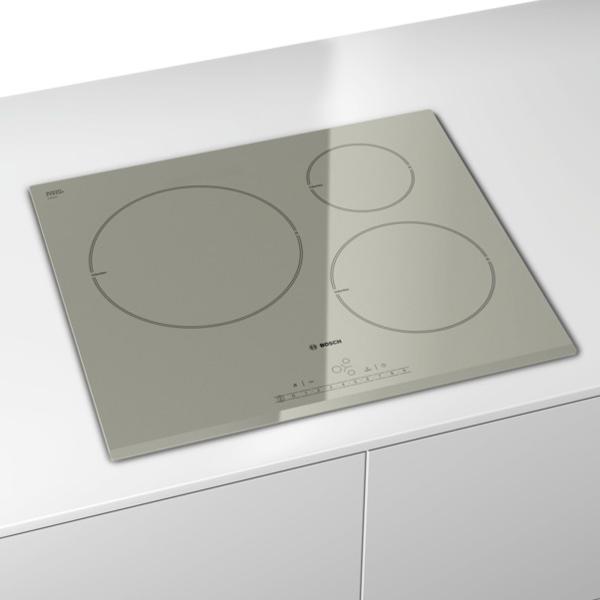 Встраиваемая индукционная панель Bosch PIL633F18E