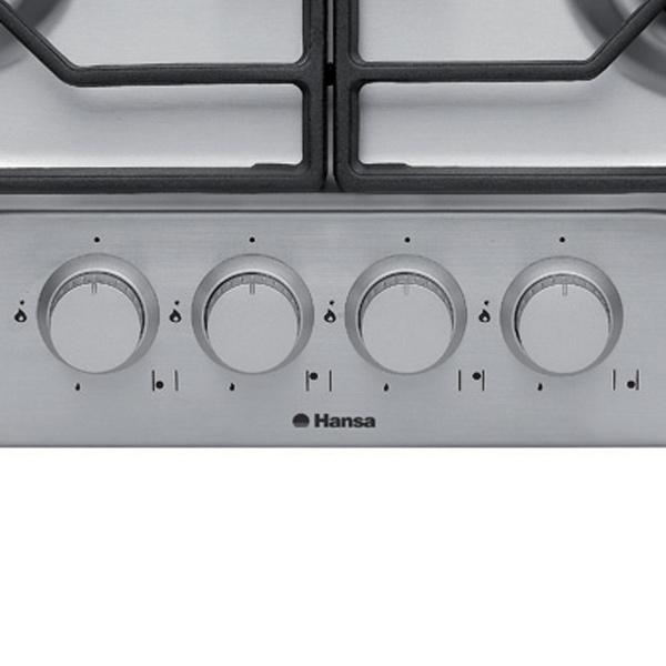 Встраив. газовая панель Hansa BHGI61132
