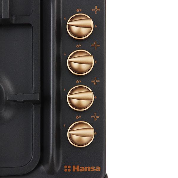 Встраив. газовая панель Hansa BHGA62079