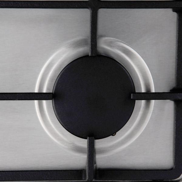 Встраив. газовая панель Beko HIMG 64235 SX