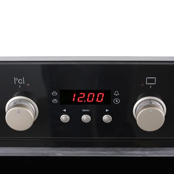 Электрический духовой шкаф Hansa BOEB64130077