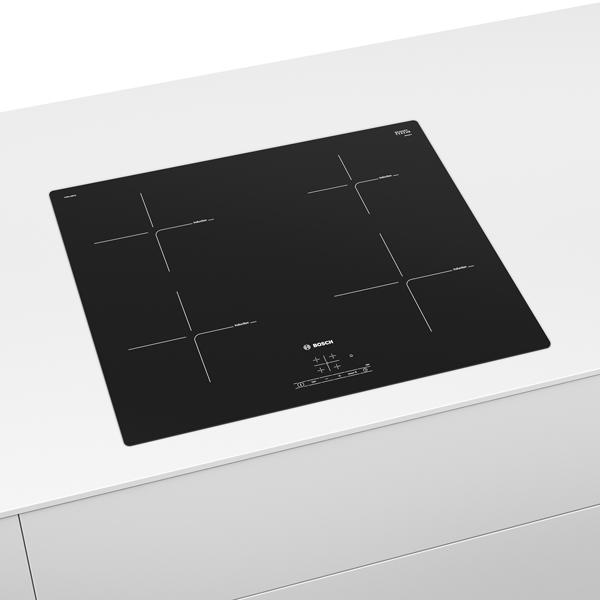 Встраиваемая индукционная панель Bosch Serie | 4 PUE611BB1E