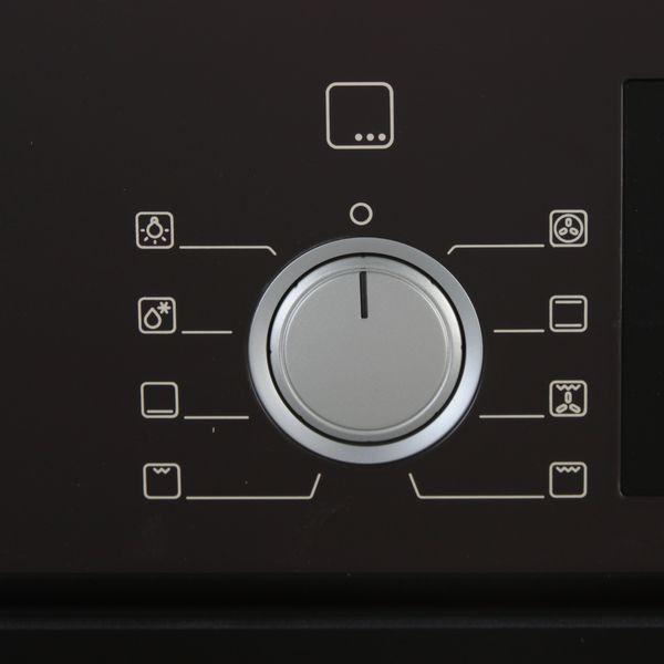 Электрический духовой шкаф Bosch HBA23S140R