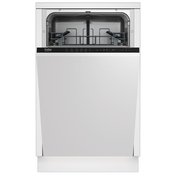 Встраиваемая посудомоечная машина 45 см Beko DIS 16010