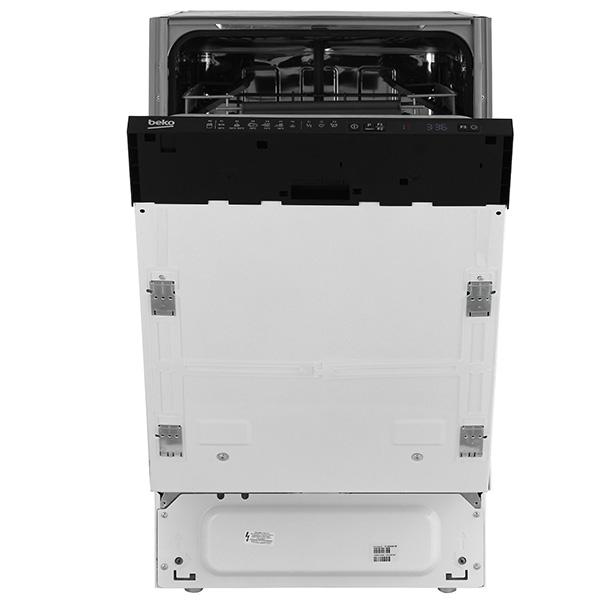 Встраиваемая посудомоечная машина 45 см Beko DIS 26010
