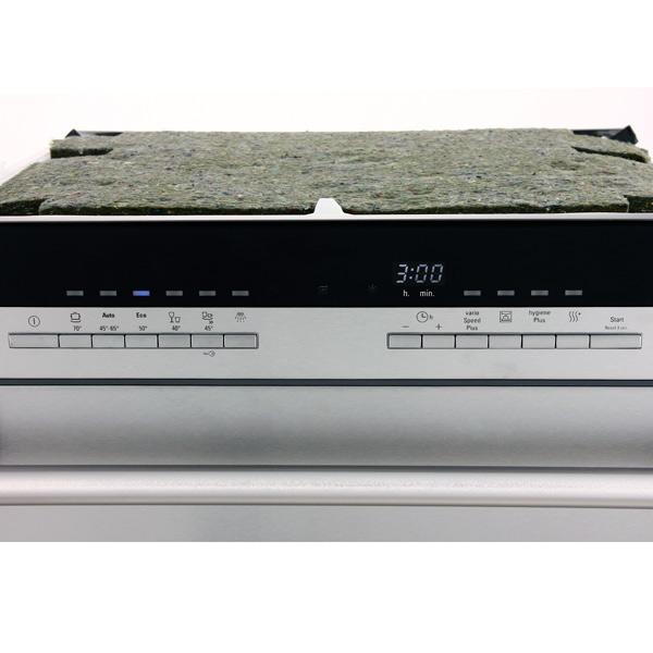 Встраиваемая компактная посудомоечная машина Siemens speedMatic SK76M544RU