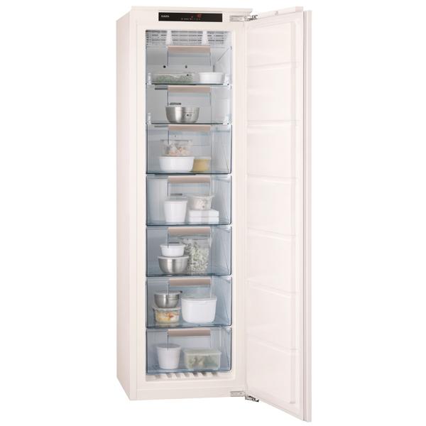 Встраиваемый морозильник AEG AGN71800C0