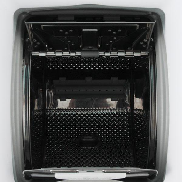 Стиральная машина с вертикальной загрузкой Bosch WOT24455OE