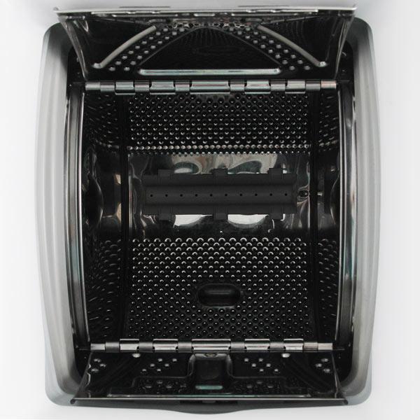 Стиральная машина с вертикальной загрузкой Bosch WOR20155OE