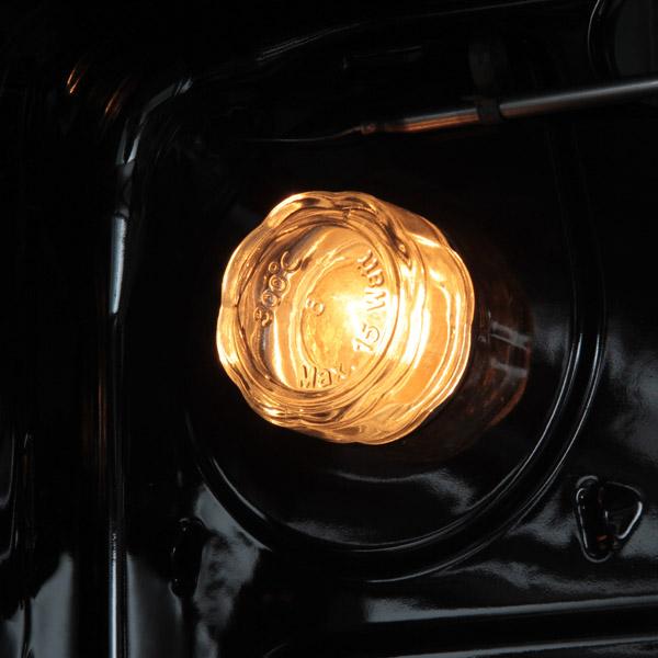 Газовая плита (50-55 см) Darina GM 3M41 018