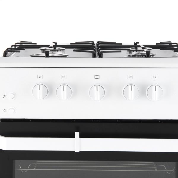 Газовая плита (50-55 см) Hansa FCGW52177