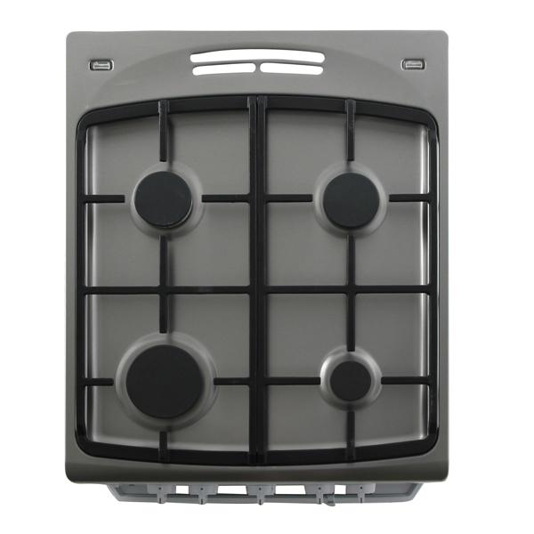 Газовая плита (50-55 см) Hansa FCGW52077