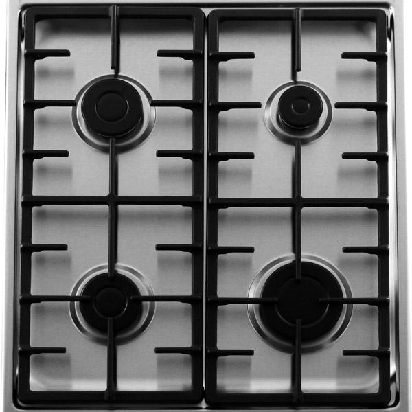 Газовая плита (50-55 см) Darina 1D1 GM241 014XM