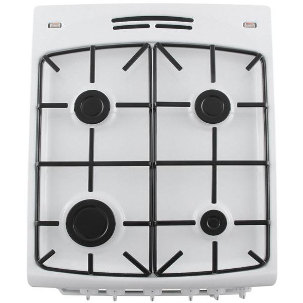 Газовая плита (50-55 см) Hansa FCGW52277