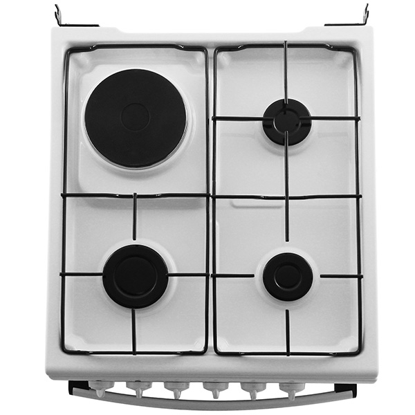 Газовая плита (50-55 см) Darina F KM341 323W