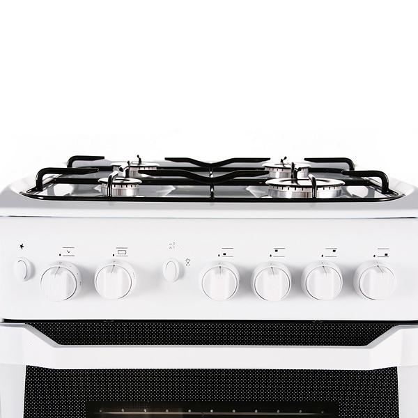 Газовая плита (50-55 см) Indesit MVK GS11(W) RF