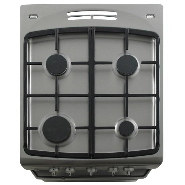 Газовая плита (50-55 см) Hansa FCGX52077