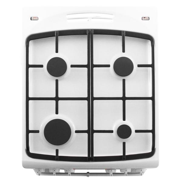 Газовая плита (50-55 см) Hansa FCMW58077