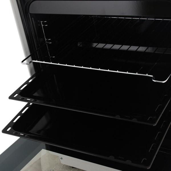 Газовая плита (50-55 см) AEG 47635G9-WN
