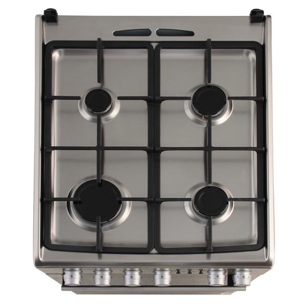 Газовая плита (50-55 см) AEG 47635G9-MN
