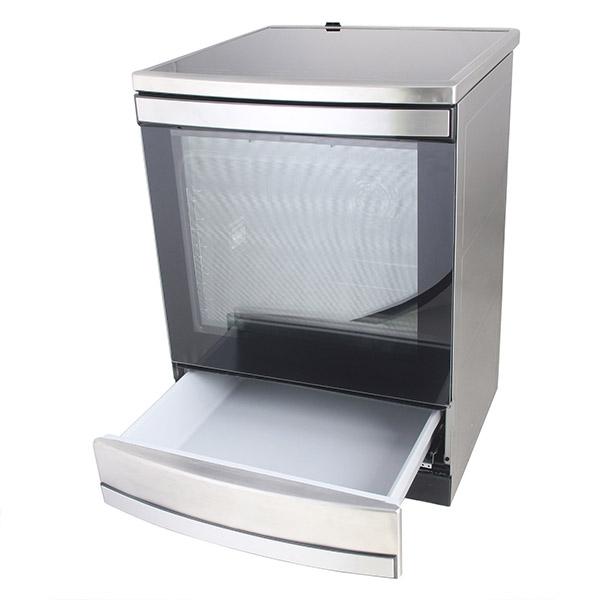 Электрическая плита (60 см) AEG 49076I9-MN