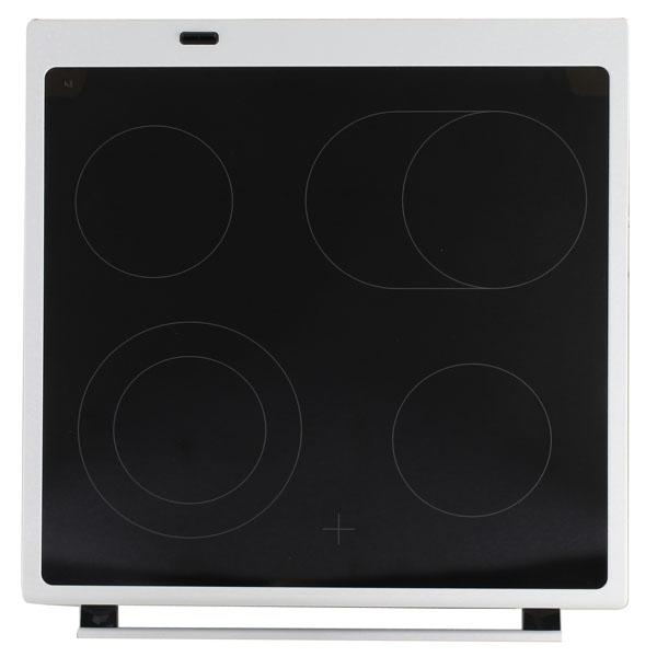 Электрическая плита (60 см) AEG 4705RVS-WN