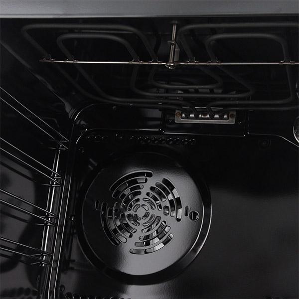 Электрическая плита (50-55 см) AEG 47005V9-WN