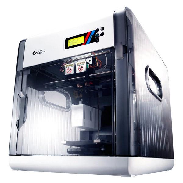 3D-принтер XYZ da Vinci 2.0A
