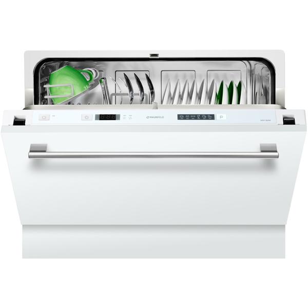 Встраиваемая компактная посудомоечная машина Maunfeld MLP 06IM