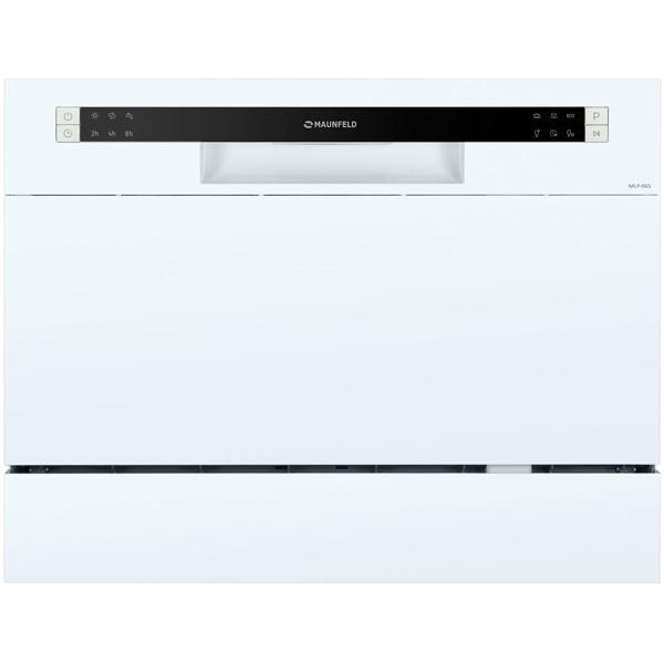 Встраиваемая компактная посудомоечная машина Maunfeld MLP 06S