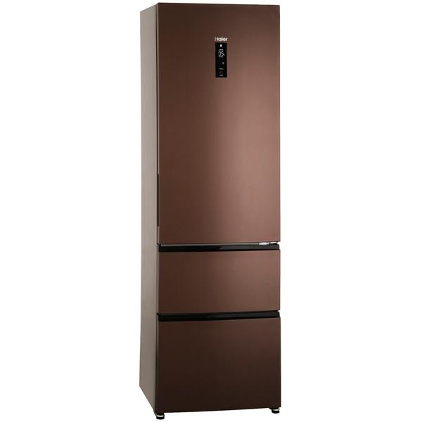 Холодильник с нижней морозильной камерой Haier A2F737CLBG