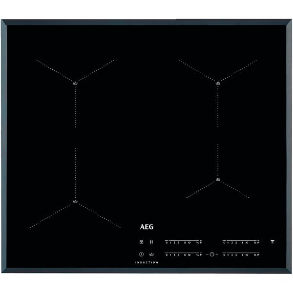 Встраиваемая индукционная панель независимая AEG SenseBoil IAR64413FB
