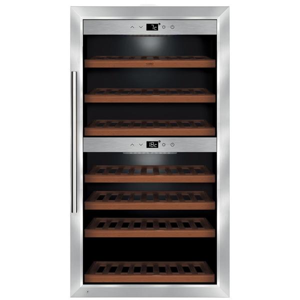 Винный шкаф до 140 см Caso 725 WineComfort 660 Smart