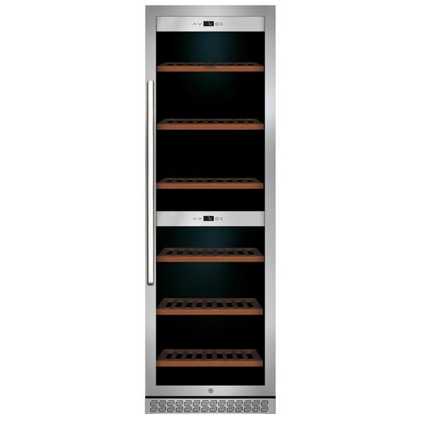 Винный шкаф от 140 см Caso 779 WineChef Pro 180