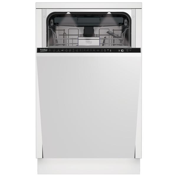 Встраиваемая посудомоечная машина 45 см Beko DIS 28124