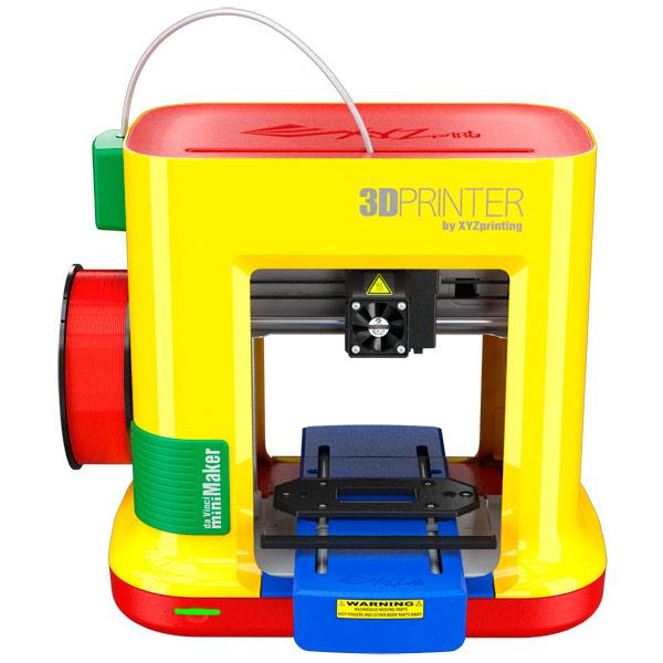 3D-принтер XYZ da Vinci MiniMaker