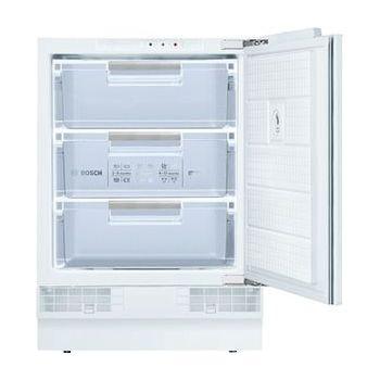 Freezer Bosch GUD15A50RU white