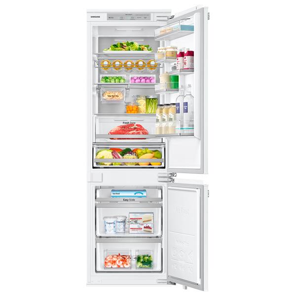Встраиваемый холодильник комби Samsung BRB260187WW