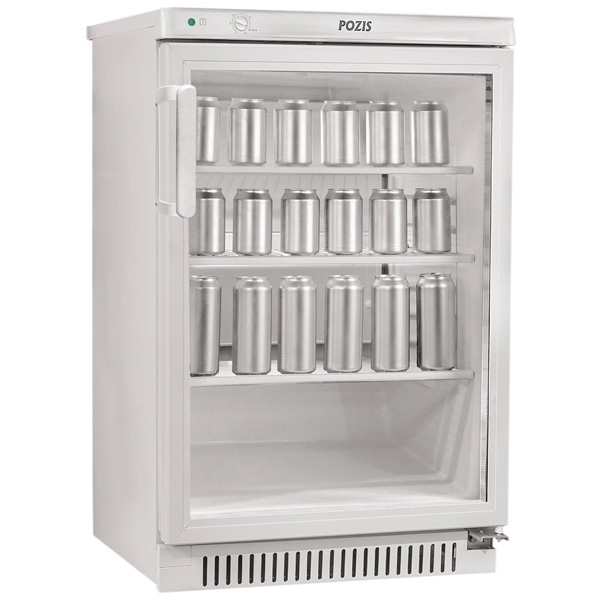 Холодильник Pozis СВИЯГА-514 White