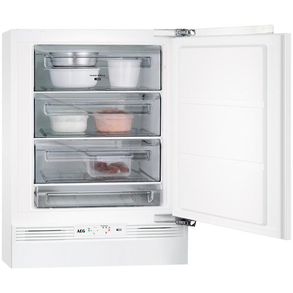 Встраиваемый морозильник AEG ABB68211AF