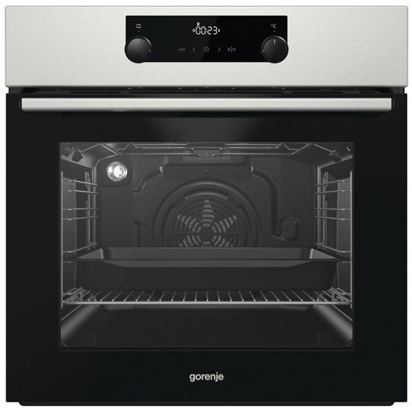 Электрический духовой шкаф Gorenje BA737EX