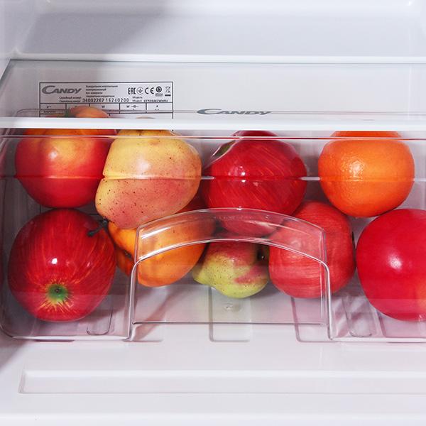 Холодильник однодверный Candy CCTOS482WHRU