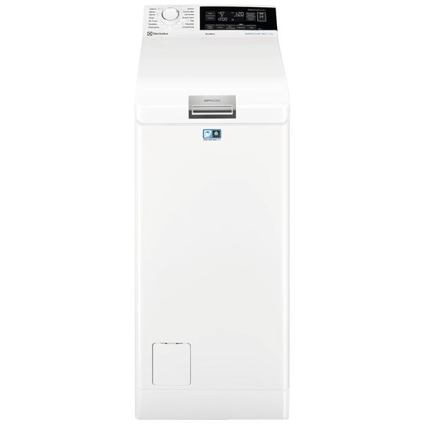 Стиральная машина с вертикальной загрузкой Electrolux PerfectCare 700 EW7T3R272