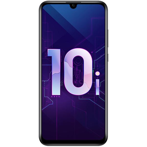Смартфон Honor 10I 128Gb Midnight black(HRY-LX1T)
