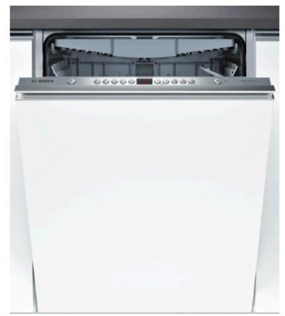 Посудомоечная машина Bosch SBV45FX01R 2400Вт полноразмерная