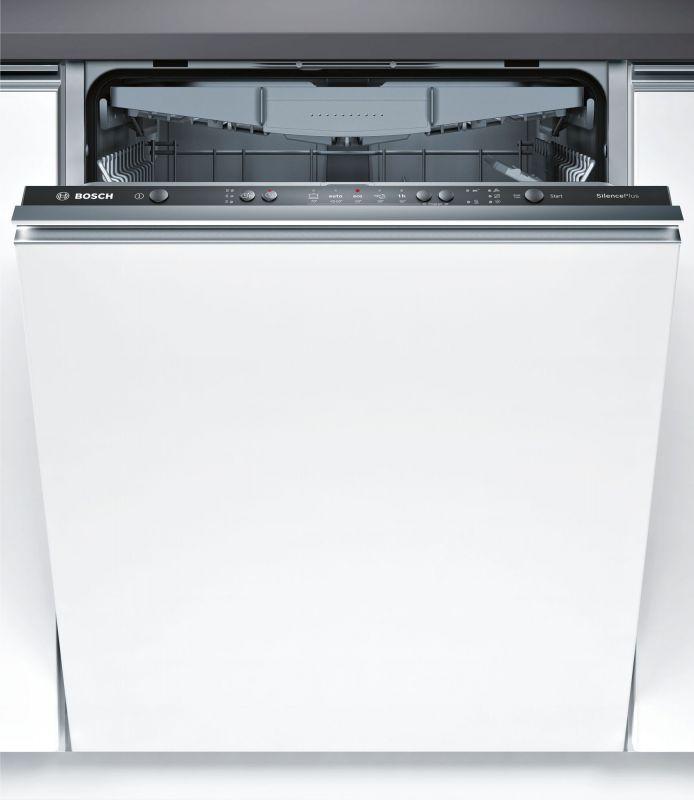 Посудомоечная машина Bosch SMV25EX01R 2400Вт полноразмерная