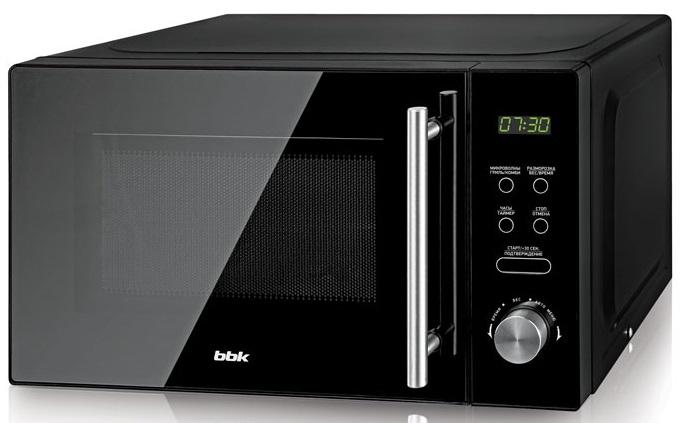 Микроволновая Печь BBK 20MWG-732T/B-M 20л. 700Вт черный