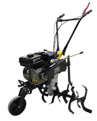 Мотоблок Huter MK-7000С (70/5/20) бензиновый 7л.с.